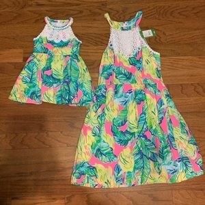 Lilly Pulitzer Mommy & Me Set